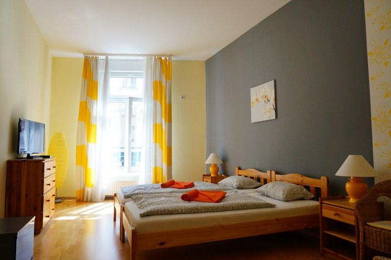 [匈牙利住宿] 布達佩斯 公寓酒店 Elite Apartments Budapest