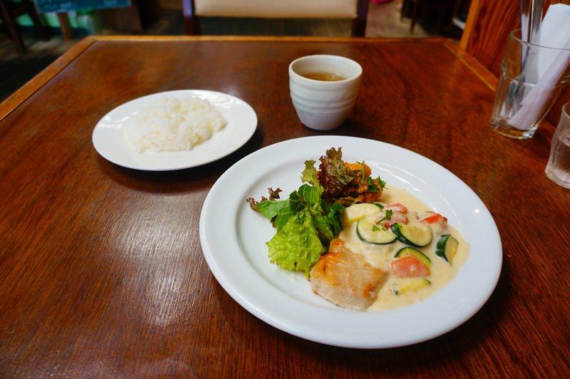 [京都] 不在鴨川旁的鴨川咖啡 かもがわカフェ 自家烘煎咖啡店