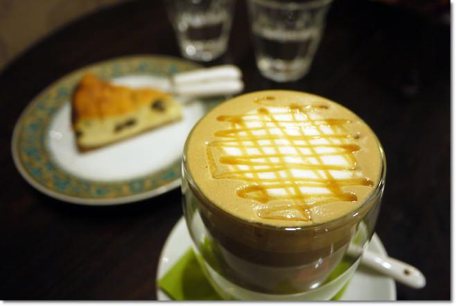 [咖啡] 桃園 – 燊咖啡