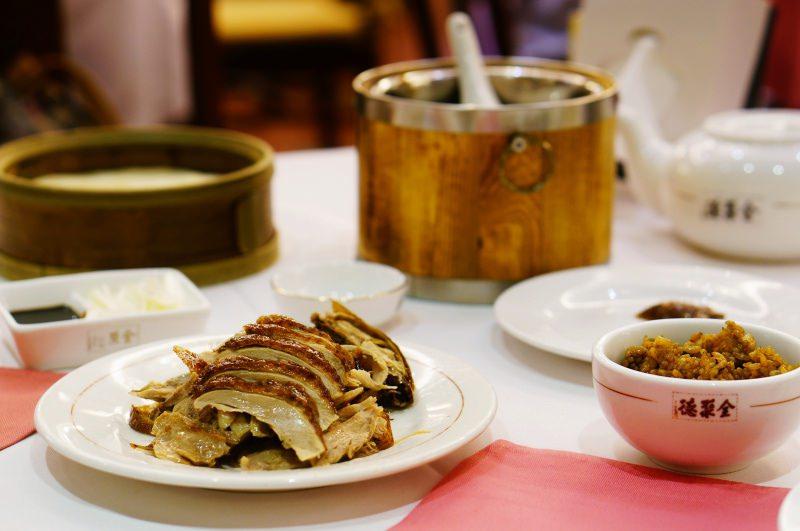 [中國] 2016 六天五夜 北京特色美食速記
