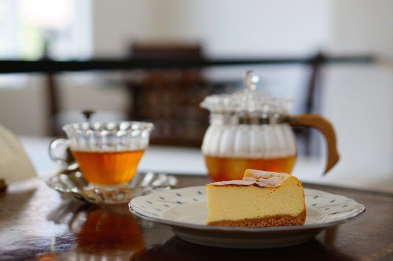 [京都] ミスリム MISSLIM Tea Place 京都第一名紅茶專門店