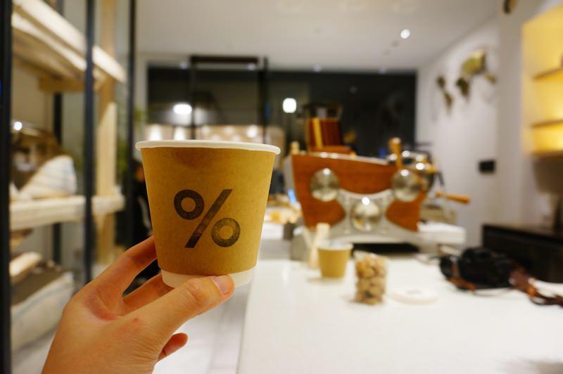 [京都] % Arabica Kyoto 八坂塔旁日本拉花冠軍咖啡店