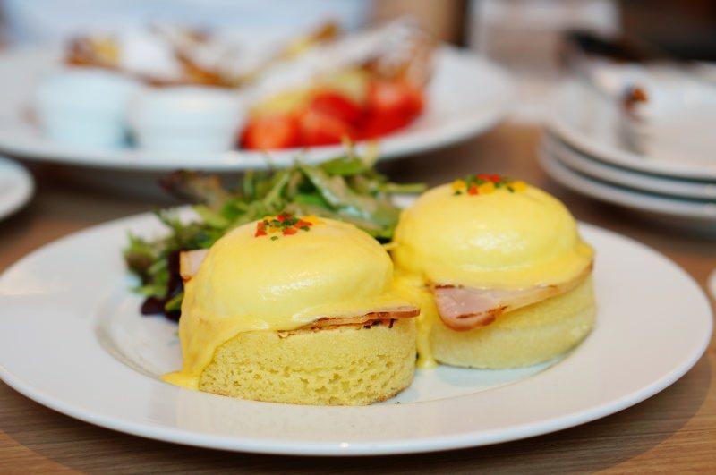 [東京] 來自紐約的早餐女王 Sarabeth's サラベス 東京車站店
