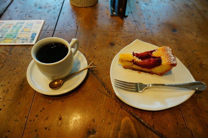 [北海道] 札幌 – 森彥咖啡 二號店 アトリエ・モリヒコ