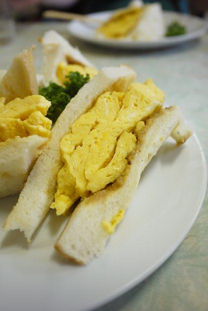 [京美食] コロナ洋食 – 四条河原町 (已歇業)