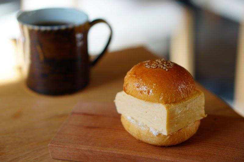 [京都] 上七軒 花街巷弄間咖啡屋 knot café