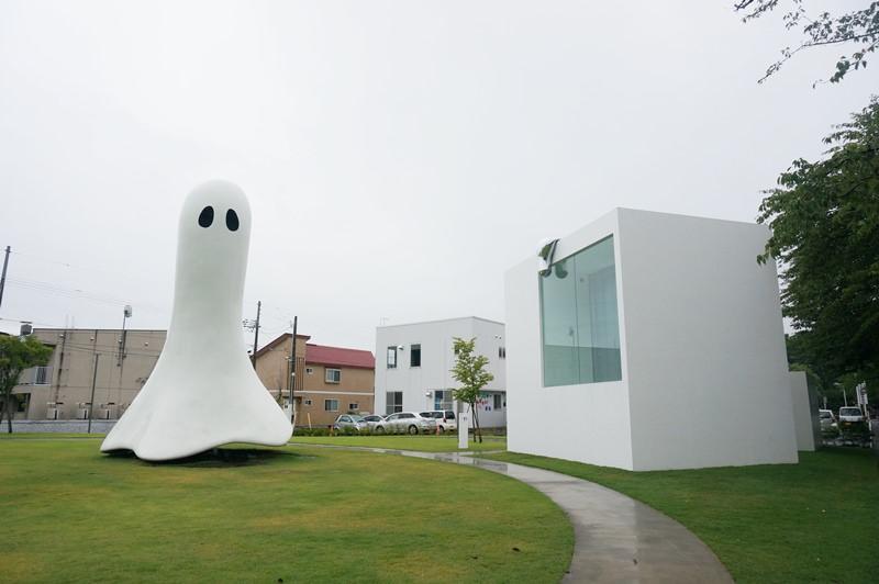[青森] 十和田市現代美術館 Arts Towada