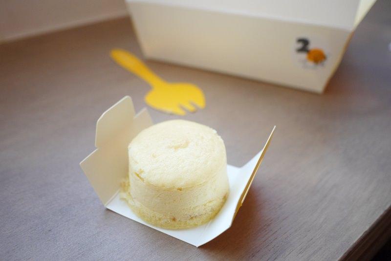 [甜點] 台中 勤美綠園道 – 光之乳酪