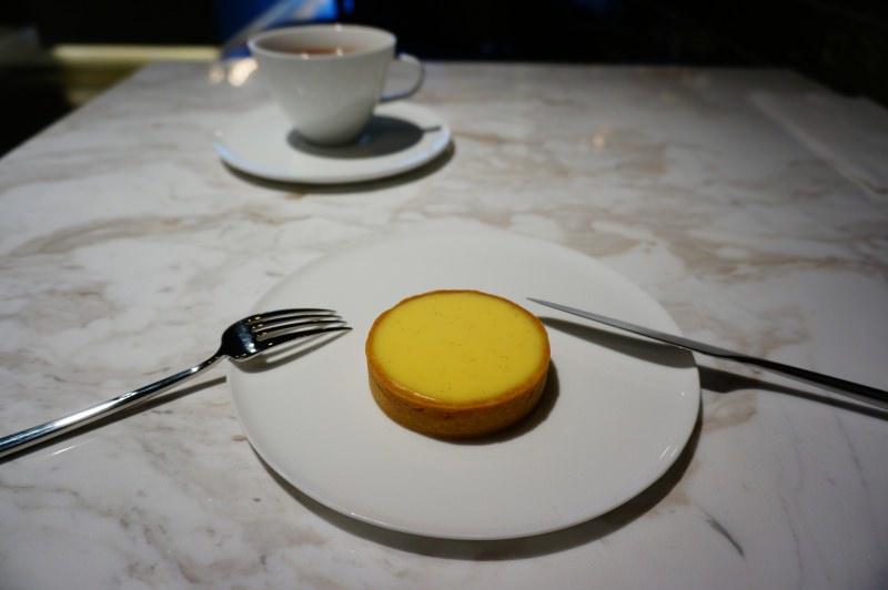 [甜點] 台北 – Yu Chocolatier 畬室 法式巧克力甜點創作